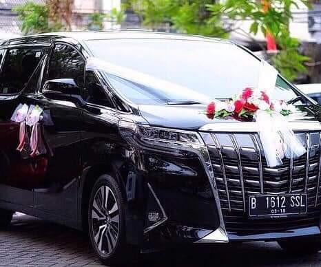 Tempat Rental Sewa Mobil Pengantin Murah Di Bekasi