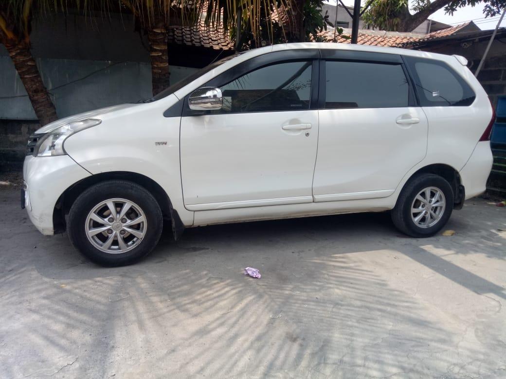 Rental Mobil Lepas Kunci Termurah Di Bekasi